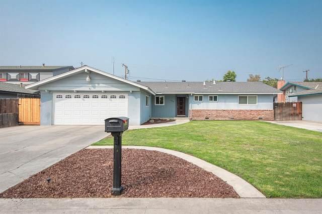 1536 W Vassar Avenue, Visalia, CA 93277 (#548265) :: FresYes Realty