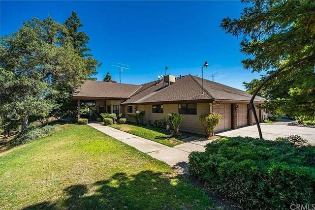 21679 Road 216 Road, Friant, CA 93626 (#548268) :: FresYes Realty