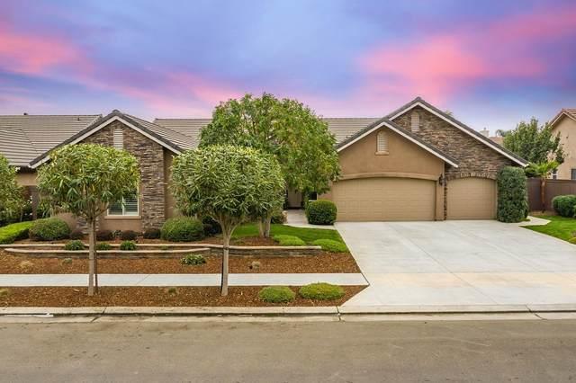2830 Mesa Avenue, Clovis, CA 93611 (#548312) :: FresYes Realty