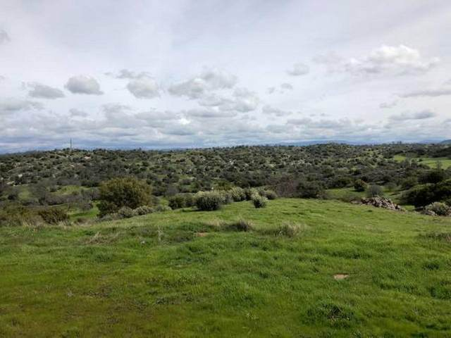 0-Lot 9 Jewel Vista Court, Coarsegold, CA 93614 (#548315) :: FresYes Realty