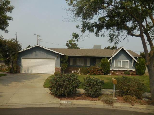 344 W Amber Way, Hanford, CA 93230 (#548325) :: FresYes Realty