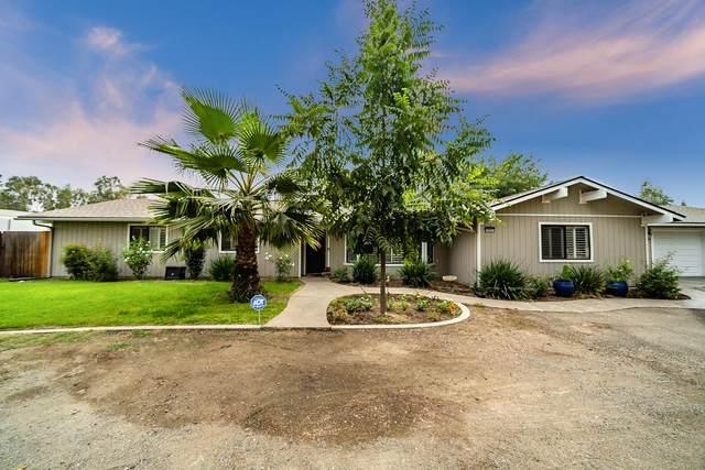 12597 Fernwood Drive, Madera, CA 93636 (#548327) :: FresYes Realty