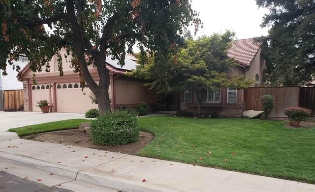 1091 N Homsy Avenue, Clovis, CA 93611 (#548328) :: FresYes Realty