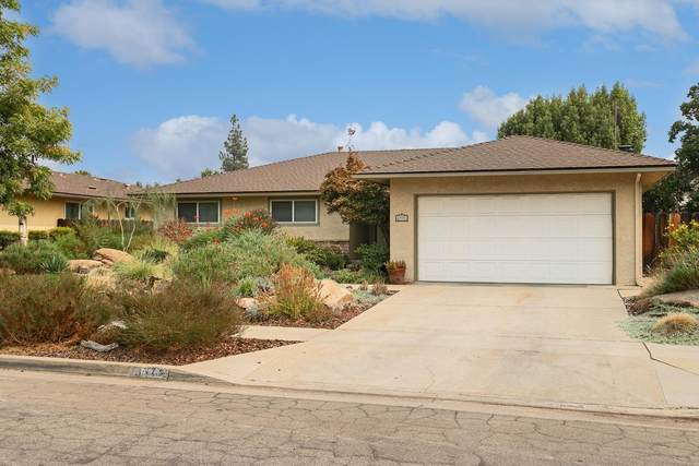 6934 N Rowell Avenue, Fresno, CA 93710 (#548331) :: Raymer Realty Group