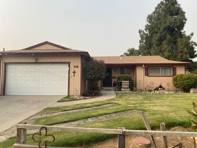 9 W National Avenue, Clovis, CA 93612 (#548344) :: FresYes Realty