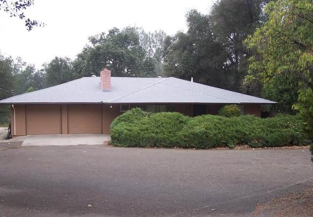 45481 Lauri Lane, Oakhurst, CA 93644 (#548347) :: Twiss Realty