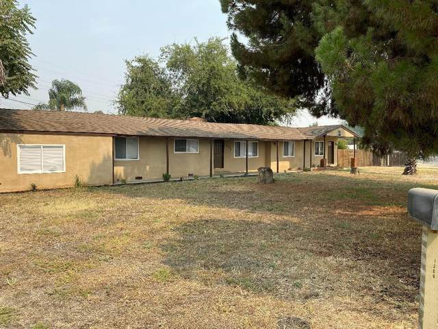 1380 Pettis, Porterville, CA 93257 (#548360) :: FresYes Realty