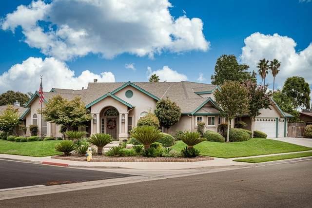 75 N Peach Avenue, Clovis, CA 93612 (#548384) :: FresYes Realty