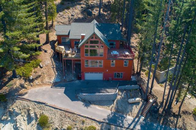 7512-7512A Henness Ridge Road, Yosemite West, CA 95389 (#548410) :: Raymer Realty Group