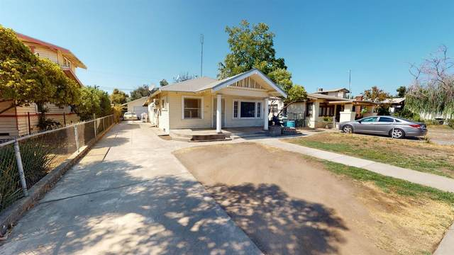 721 N Farris Avenue, Fresno, CA 93728 (#548421) :: Raymer Realty Group