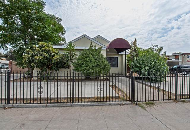 2858 E Olive Avenue, Fresno, CA 93701 (#548427) :: Raymer Realty Group