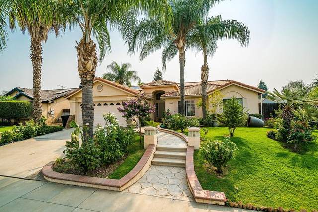 288 Glenview Avenue, Sanger, CA 93657 (#548431) :: Raymer Realty Group