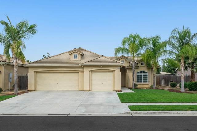 5575 N Brent Avenue, Fresno, CA 93723 (#548438) :: Raymer Realty Group
