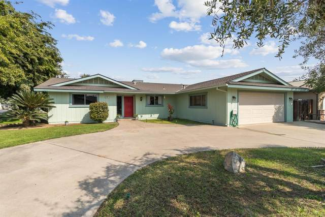 878 W Herbert Avenue, Reedley, CA 93654 (#548439) :: Raymer Realty Group