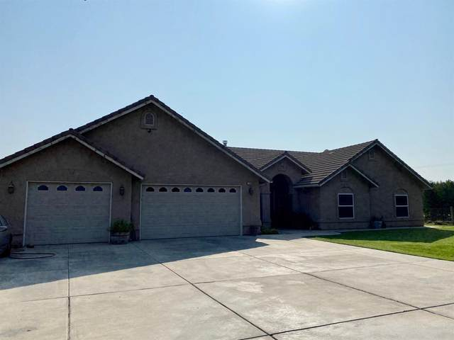 13560 S Thompson Avenue, Selma, CA 93662 (#548457) :: Raymer Realty Group