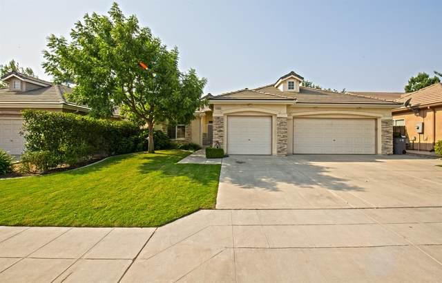 1063 E Royal Dornoch Avenue, Fresno, CA 93730 (#548460) :: FresYes Realty