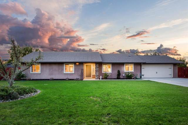 12294 Topper Road, Madera, CA 93636 (#548482) :: Raymer Realty Group