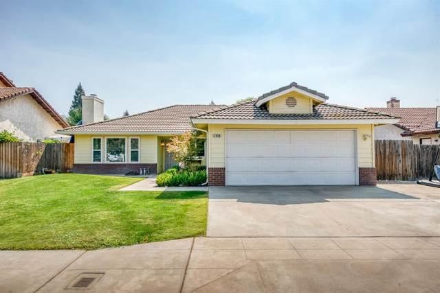2038 Los Altos Avenue, Clovis, CA 93611 (#548488) :: FresYes Realty