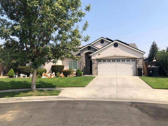 154 N Hawley Avenue, Sanger, CA 93657 (#548512) :: Raymer Realty Group