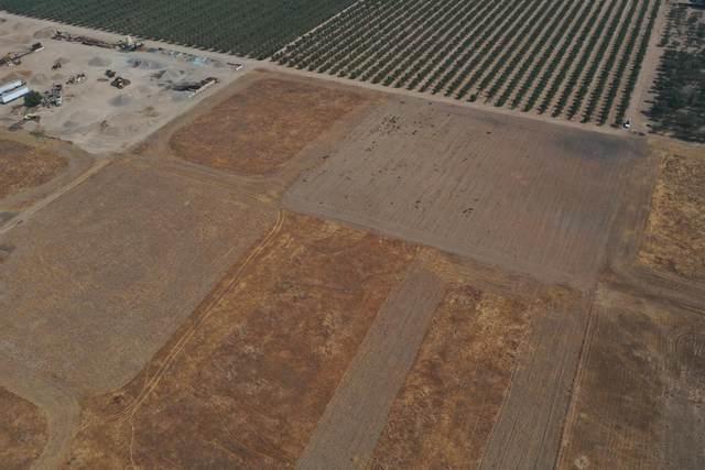 0 Madera Industrial Park (Lot 40, Madera, CA 93638 (#548514) :: FresYes Realty