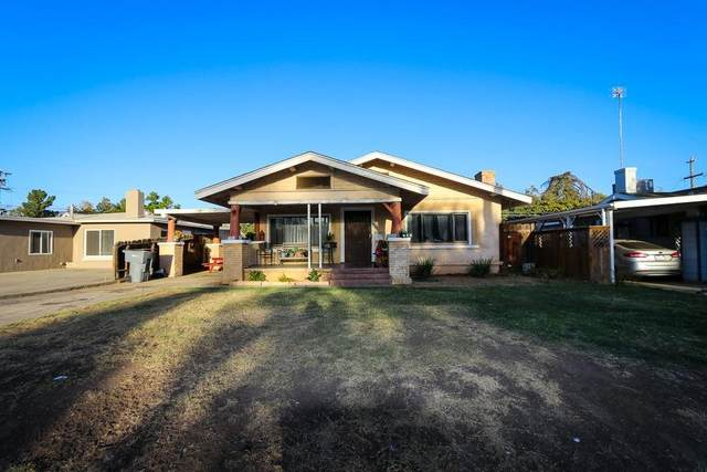 1344 N Fruit Avenue, Fresno, CA 93728 (#548530) :: Raymer Realty Group
