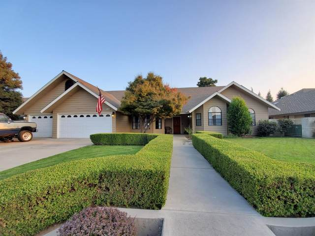 1173 Mill Street, Selma, CA 93662 (#548534) :: Raymer Realty Group