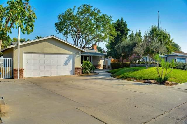 1448 Aspen Street, Selma, CA 93662 (#548536) :: Raymer Realty Group