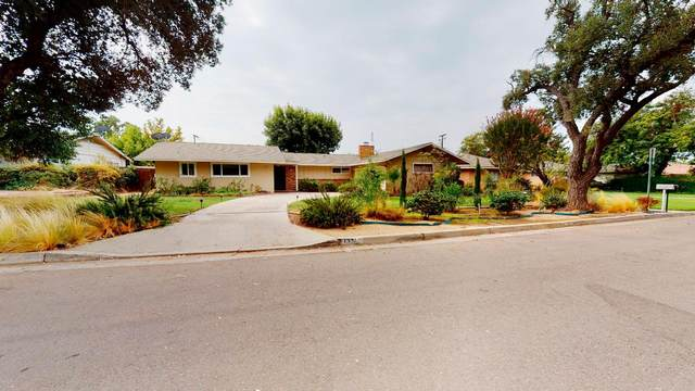 1331 E Loftus Lane, Fresno, CA 93710 (#548538) :: Raymer Realty Group