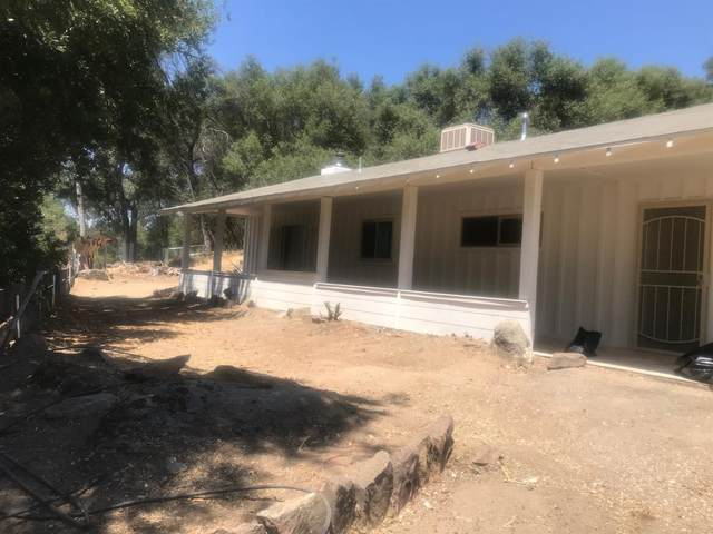 40465 Road 425A, Oakhurst, CA 93644 (#548543) :: Raymer Realty Group