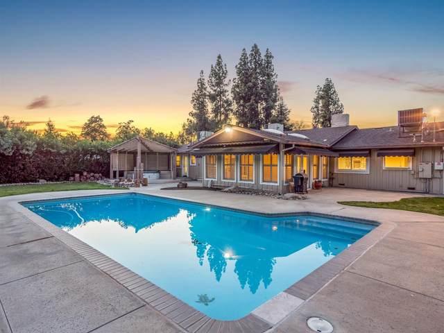 5878 E Rancho Drive, Fresno, CA 93727 (#548548) :: Raymer Realty Group