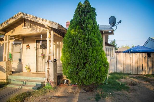 1435 S 4Th Street, Fresno, CA 93702 (#548549) :: Raymer Realty Group