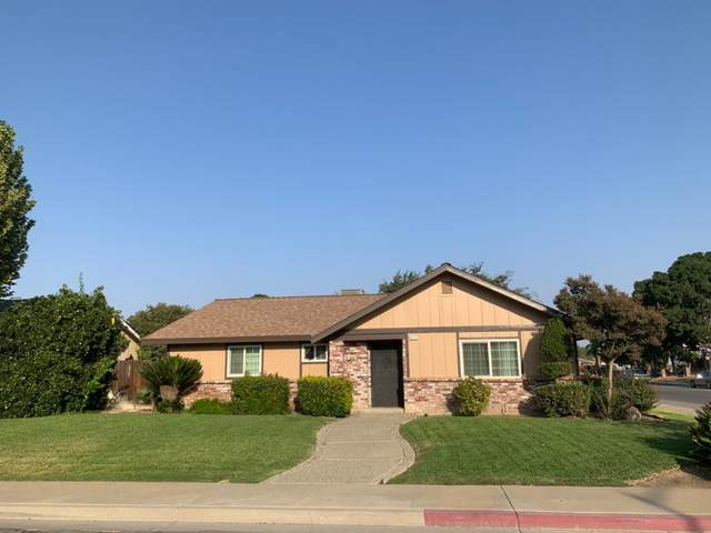 675 S Princeton Avenue, Coalinga, CA 93210 (#548553) :: Raymer Realty Group