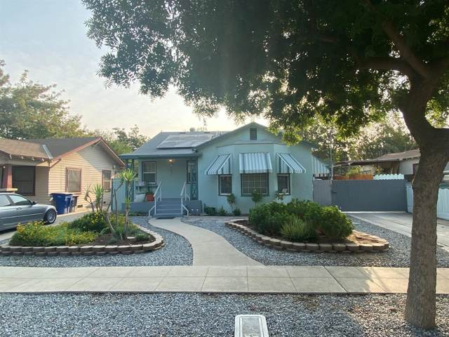 1452 N Glenn Avenue, Fresno, CA 93728 (#548554) :: Raymer Realty Group
