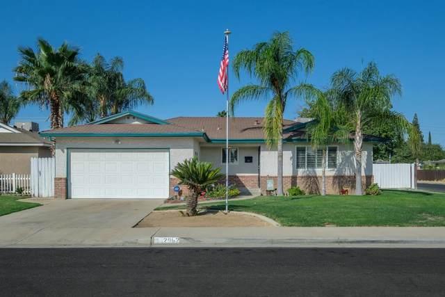 2962 Paula Drive, Clovis, CA 93612 (#548557) :: Raymer Realty Group