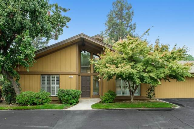 6260 N Palm Avenue #136, Fresno, CA 93704 (#548585) :: Raymer Realty Group