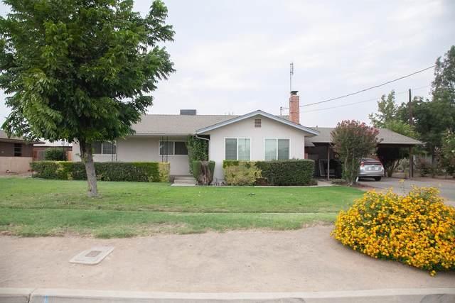 45 W Sierra Avenue, Clovis, CA 93612 (#548586) :: Raymer Realty Group