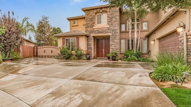 5922 N La Ventana Avenue, Fresno, CA 93723 (#548588) :: Raymer Realty Group