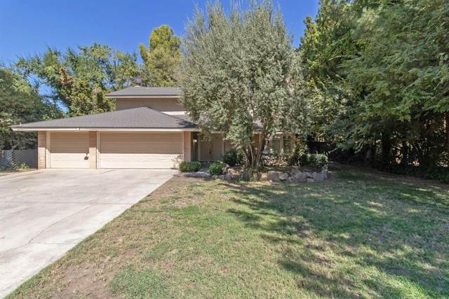 2724 W Dovewood Lane, Fresno, CA 93711 (#548595) :: Raymer Realty Group