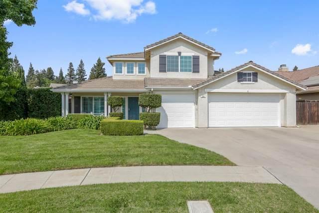956 E Niles Avenue, Fresno, CA 93720 (#548599) :: Realty Concepts