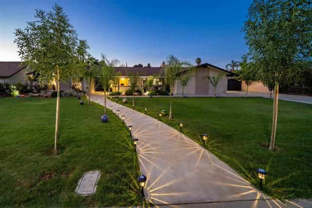 4463 E Santa Ana Avenue E, Fresno, CA 93726 (#548601) :: Raymer Realty Group