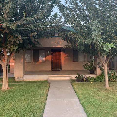 247 N Whitney Avenue, Dinuba, CA 93618 (#548604) :: Raymer Realty Group