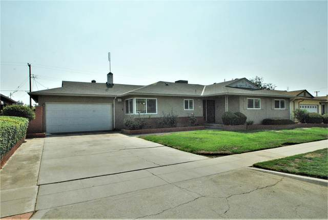 719 E Browning Avenue, Fresno, CA 93710 (#548609) :: Raymer Realty Group