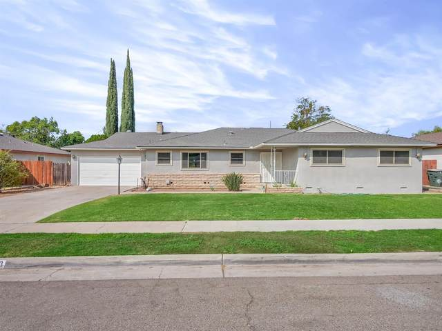 6143 N Millbrook Avenue, Fresno, CA 93710 (#548611) :: Raymer Realty Group