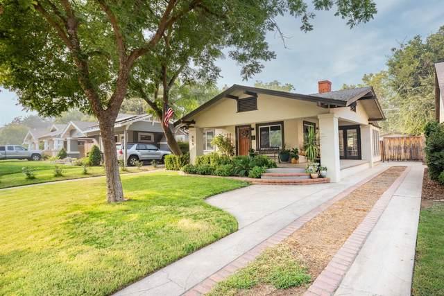 825 E Vassar Avenue, Fresno, CA 93704 (#548617) :: Raymer Realty Group