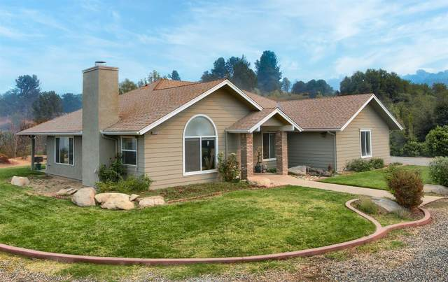 48029 Miami Highlands, Oakhurst, CA 93644 (#548618) :: Raymer Realty Group