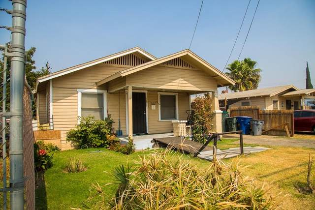 1835 E Hammond Avenue, Fresno, CA 93703 (#548620) :: Raymer Realty Group