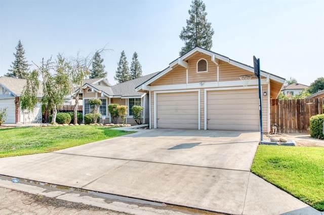8532 N Rowell Avenue, Fresno, CA 93720 (#548621) :: FresYes Realty