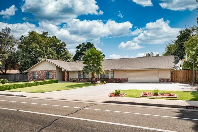 274 W Sierra Avenue, Clovis, CA 93612 (#548625) :: Raymer Realty Group
