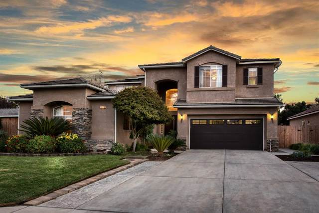 2472 Prescott Avenue, Clovis, CA 93619 (#548630) :: FresYes Realty