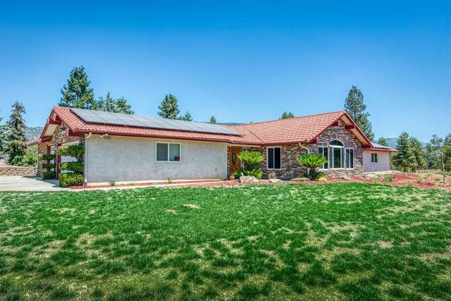 31852 Old Ranch Park Lane, Auberry, CA 93602 (#548632) :: Raymer Realty Group